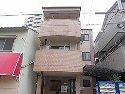 GOKEN家[2階]の外観
