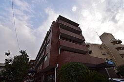 スペリアル武蔵新城
