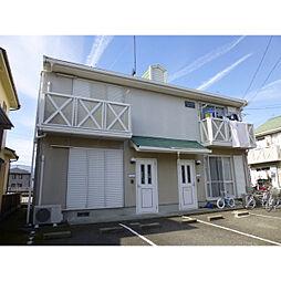 [テラスハウス] 神奈川県小田原市下堀 の賃貸【/】の外観