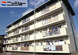 栄ハイツ[4階]の外観