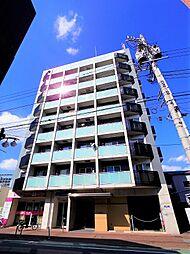 プラウドフラット富士見台[4階]の外観