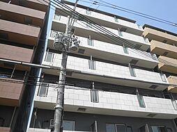ハイムラポールPartXIV[5階]の外観