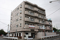 サン山田[301号室]の外観