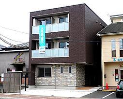 スタジオーネ駅南[202号室]の外観