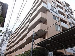 J'CITY新杉田[607号室]の外観