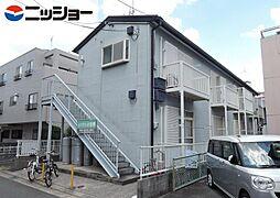 シングル小田原[1階]の外観