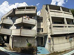 メゾン・ド・ロぺ[3階]の外観