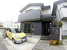 [一戸建] 兵庫県西宮市段上町6丁目 の賃貸【/】の外観