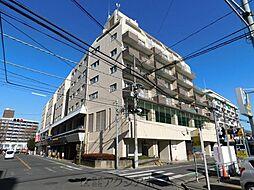 新所沢グリーンハイツ 〜駅徒歩1分・80超・広々4LDK〜