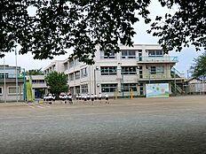 小学校東村山市立秋津小学校まで640m