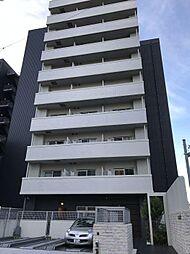 アソシアグロッツォ博多セントラルタワー[1202号室]の外観