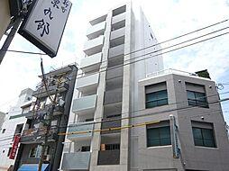 RICHE NAGAMOTO[3階]の外観