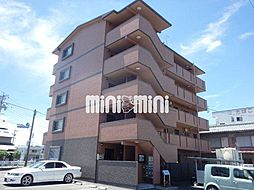 MYUIII[3階]の外観