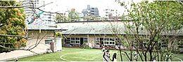 幼稚園川村幼稚園まで120m