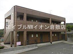 上の町駅 3.7万円
