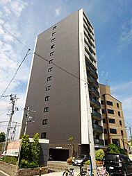 レジュールアッシュ北大阪グランドステージ[7階]の外観