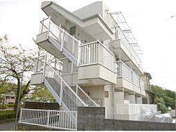 コスモ生田[3階]の外観