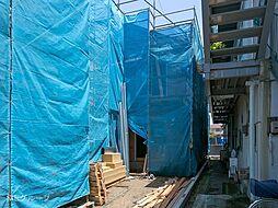 神奈川県平塚市菫平