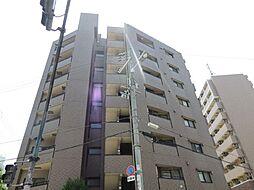 アルデール・エスパシオ[3階]の外観
