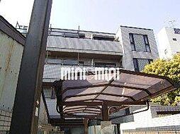 聖護院谷口マンション[3階]の外観
