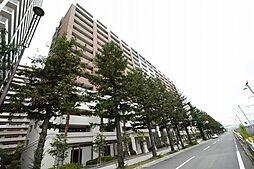 キングマンション大阪ベイ[12階]の外観