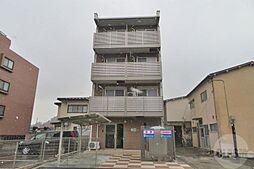仙台市営南北線 愛宕橋駅 徒歩1分の賃貸マンション