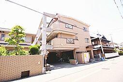 大阪府高石市加茂2丁目の賃貸マンションの外観