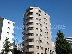 ラグジュアリーアパートメント文京千石01[9階]の外観