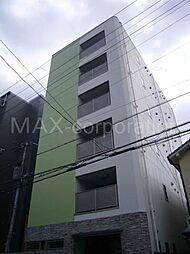 MYボヌール[6階]の外観