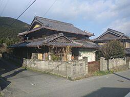 愛媛県西条市丹原町田滝