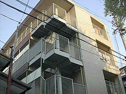 グローバル阪神西宮[1階]の外観