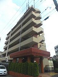ソリッドリファイン蕨[3階]の外観
