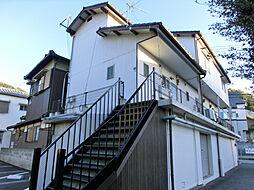 [テラスハウス] 兵庫県相生市旭2丁目 の賃貸【/】の外観