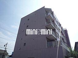 コーポヤマギワ[5階]の外観