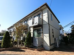 JR内房線 五井駅 徒歩11分の賃貸アパート
