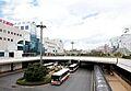 泉中央駅(仙台...