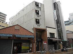 愛媛県松山市大街道3丁目の賃貸マンションの外観