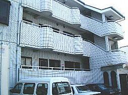 パレス・トミ[3階]の外観