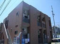 レクセル吉塚[1階]の外観