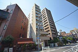 プライムタワー阿倍野40[2階]の外観