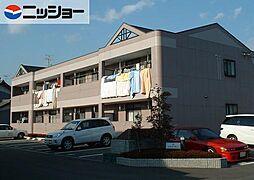 スカイふじ[2階]の外観