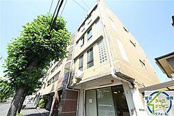兵庫県神戸市西区南別府1丁目の賃貸マンションの外観