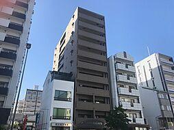 リーガル大阪城北