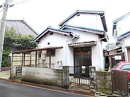 [一戸建] 大阪府豊中市桜の町3丁目 の賃貸【/】の外観