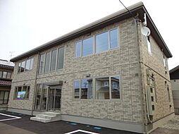 JR山形新幹線 山形駅 バス20分 下条下車 徒歩5分の賃貸アパート