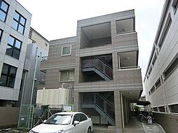 メゾン・エルアンドジョイ[2階]の外観