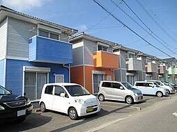 [一戸建] 徳島県板野郡北島町江尻 の賃貸【/】の外観