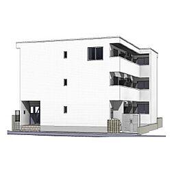 casa-arietta[204号室]の外観