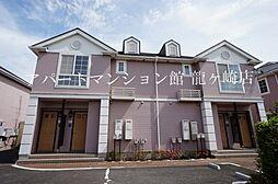 佐貫駅 3.9万円