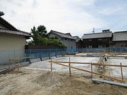 愛知県あま市木田東屋敷南切